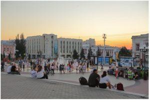 День города Владимир1